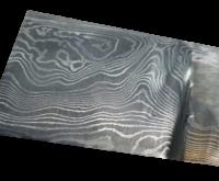 Aço damasco 2
